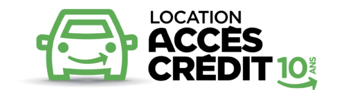 Location Accès Crédit logo